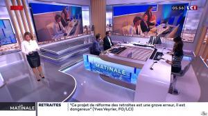Pascale De La Tour Du Pin dans la Matinale - 07/02/20 - 02