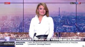 Pascale De La Tour Du Pin dans la Matinale - 07/02/20 - 06