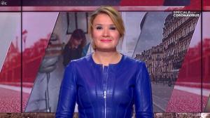 Pascale De La Tour Du Pin dans la Matinale - 08/04/20 - 02
