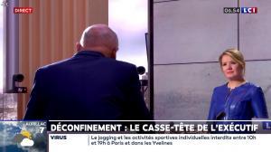 Pascale De La Tour Du Pin dans la Matinale - 08/04/20 - 10