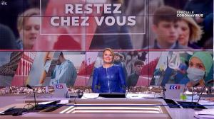 Pascale De La Tour Du Pin dans la Matinale - 08/04/20 - 11