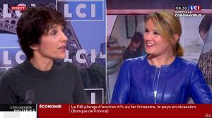 Pascale De La Tour Du Pin dans la Matinale - 08/04/20 - 13