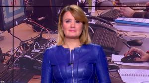 Pascale De La Tour Du Pin dans la Matinale - 13/03/20 - 03