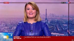 Pascale De La Tour Du Pin dans la Matinale - 13/03/20 - 05