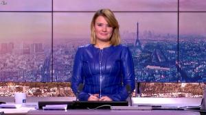 Pascale De La Tour Du Pin dans la Matinale - 13/03/20 - 10