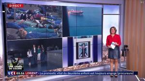 Pascale De La Tour Du Pin dans la Matinale - 14/06/19 - 01