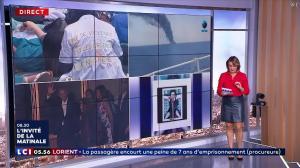 Pascale De La Tour Du Pin dans la Matinale - 14/06/19 - 02