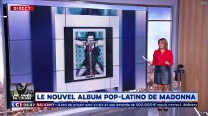 Pascale De La Tour Du Pin dans la Matinale - 14/06/19 - 03