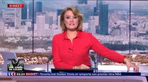 Pascale De La Tour Du Pin dans la Matinale - 14/06/19 - 05