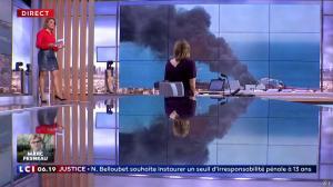 Pascale De La Tour Du Pin dans la Matinale - 14/06/19 - 07