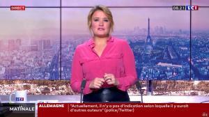 Pascale De La Tour Du Pin dans la Matinale - 20/02/20 - 03
