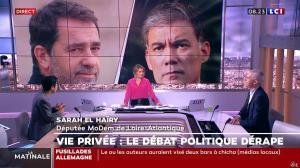 Pascale De La Tour Du Pin dans la Matinale - 20/02/20 - 04