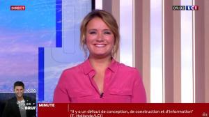Pascale De La Tour Du Pin dans la Matinale - 20/02/20 - 05