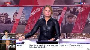 Pascale De La Tour Du Pin dans la Matinale - 23/03/20 - 02