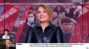 Pascale De La Tour Du Pin dans la Matinale - 23/03/20 - 03