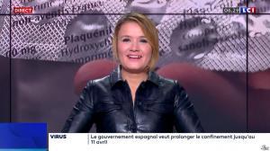 Pascale De La Tour Du Pin dans la Matinale - 23/03/20 - 05