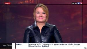 Pascale De La Tour Du Pin dans la Matinale - 23/03/20 - 10