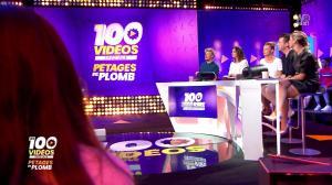 Priscilla Betti dans les 100 Videos - 03/03/20 - 04