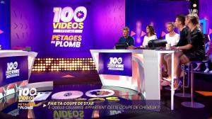 Priscilla Betti dans les 100 Videos - 03/03/20 - 06