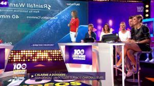 Priscilla Betti dans les 100 Videos - 03/03/20 - 10