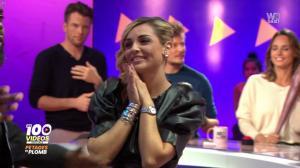 Priscilla Betti dans les 100 Videos - 03/03/20 - 11