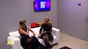 Priscilla Betti dans les 100 Videos - 26/12/19 - 01