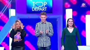 Séverine Ferrer dans Top Départ - 18/01/20 - 03