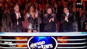 Shy m'dans Danse avec les Stars - 23/11/19 - 05