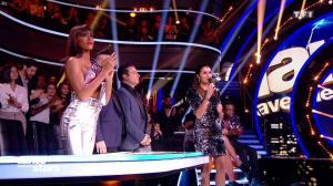 Shy m'et Karine Ferri dans Danse avec les Stars - 07/11/19 - 08
