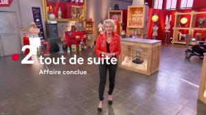Sophie Davant dans Affaire Conclue - 02/09/19 - 01