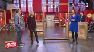 Sophie Davant dans Affaire Conclue - 26/02/20 - 03