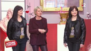 Sophie Davant dans Affaire Conclue - 27/02/20 - 04