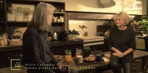 Sophie Davant dans Mille et une Vies - 06/01/17 - 01