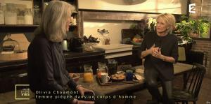 Sophie Davant dans Mille et une Vies - 06/01/17 - 02