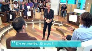 Sophie Davant dans Toute une Histoire - 07/07/16 - 04