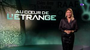Stéphanie Renouvin dans Au Coeur de l'Etrange - 08/10/19 - 01