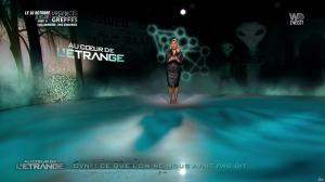 Stéphanie Renouvin dans Au Coeur de l'Etrange - 08/10/19 - 02
