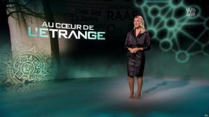 Stéphanie Renouvin dans Au Coeur de l'Etrange - 08/10/19 - 04