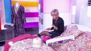 Sylvie Adigard dans c'est au Programme - 06/02/17 - 02