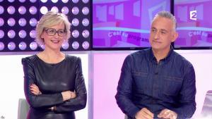 Sylvie Adigard dans c'est au Programme - 06/04/17 - 01