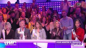 Sylvie Tellier dans Touche pas à mon Poste - 07/01/20 - 21