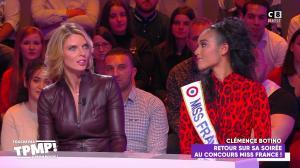 Sylvie Tellier dans Touche pas à mon Poste - 07/01/20 - 28