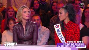 Sylvie Tellier dans Touche pas à mon Poste - 07/01/20 - 29