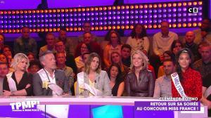Sylvie Tellier dans Touche pas à mon Poste - 07/01/20 - 30