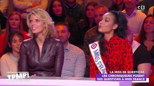 Sylvie Tellier dans Touche pas à mon Poste - 07/01/20 - 31