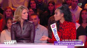 Sylvie Tellier dans Touche pas à mon Poste - 07/01/20 - 32