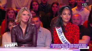 Sylvie Tellier dans Touche pas à mon Poste - 07/01/20 - 36