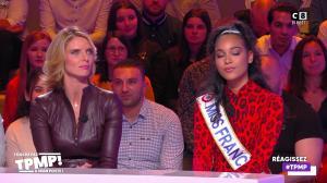 Sylvie Tellier dans Touche pas à mon Poste - 07/01/20 - 42