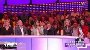Sylvie Tellier dans Touche pas à mon Poste - 07/01/20 - 50