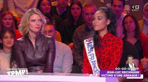 Sylvie Tellier dans Touche pas à mon Poste - 07/01/20 - 51